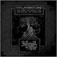 Infernal War - Redesekration [CD]