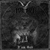 Krypt - I am God [M-CD]