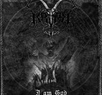 Krypt - I am God [M-CD]