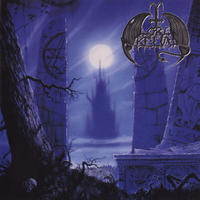 Lord Belial - Enter The Moonlight Gate [CD]