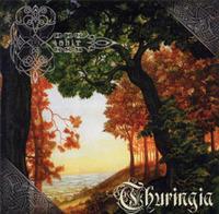 Menhir - Thuringia [CD]
