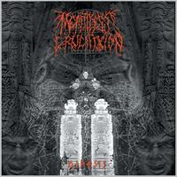 Merciless Crucifixion - Airesis [M-CD]