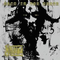 Orenda - Back from the grave [CD]