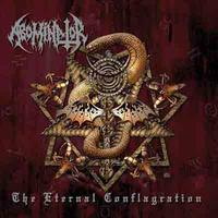 Abominator - The Eternal Conflagration [CD]
