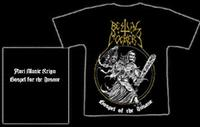 Bestial Mockery - Gospel of the insane [LS]