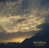 Falkenbach - Heralding - The Fireblade [CD]