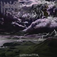 Helgafell - Landvaettir [CD]