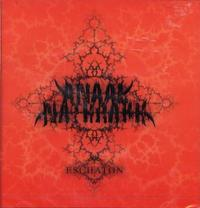 Anaal Nathrakh - Eschaton [Digi-CD]