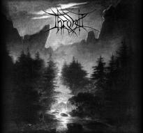 Throndt - Throndt [CD]