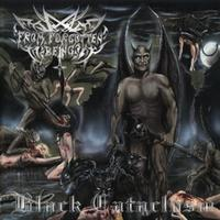 From Forgotten Being - Black Cataclysm [CD]