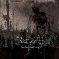 Neetzach - True Servants of Satan [CD]