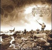 Enslaved - Blodhemn [CD]