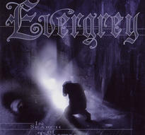 Evergrey - In Search of Truth [CD]