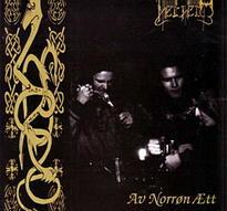 Helheim - Av Norrøn Ætt [Digi-CD]