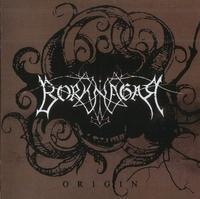Borknagar - Origin [CD]