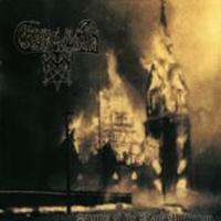Cryptic Winds - Storms of the Black Millenium [CD]