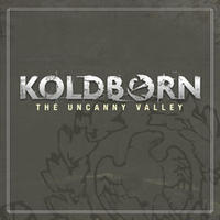 Koldborn - The Uncanny Valley [CD]