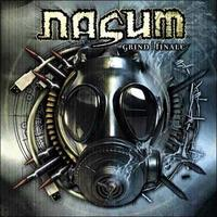 Nasum - Grind finale [2-CD-BOX]