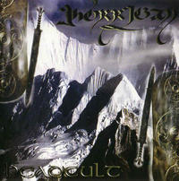 Morrigan - Headcult [CD]