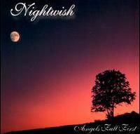 Nightwish - Angels Fall First [CD]