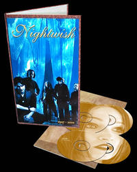 Nightwish - 1997-2001 [4-CD-BOX]