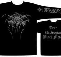 Darkthrone - True Norwegian Black Metal [TS]