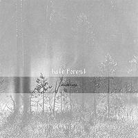 Hate Forest - Temple Forest [LP]