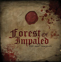 Forest of Impaled - Rise And Conquer [CD]