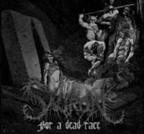 Sauron - For a Dead Race [CD]
