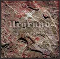 Urgrund - The Graven Sign [CD]
