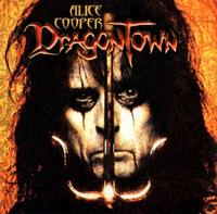 Alice Cooper - Dragontown [CD]