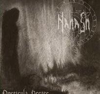 Nahash - Nocticula Hecate [CD]