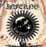 Inferno - Live Plague [CD]