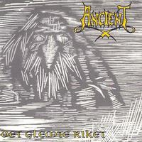 Ancient - Det Glemte Riket [Digi-CD]