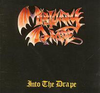 Mortuary Drape - Into the Drape + All the Witches Dance [CD]