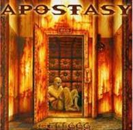 Apostasy - Cell 666 [CD]