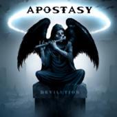Apostasy - Devilution [CD]