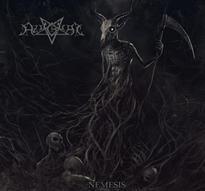 Azaghal - Nemesis [CD]