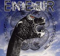 Einherjer - Dragons of the North [CD]