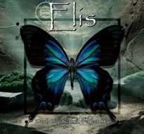 Elis - Dark Clouds in a Perfect Sky [CD]