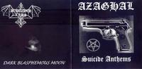 Azaghal/Beheaded Lamb - Split [CD]