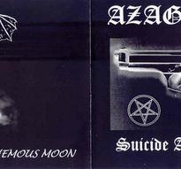 Azaghal/Beheaded Lamb - Split [CD]