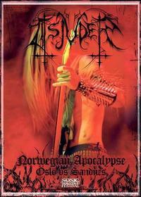 Tsjuder - Norwegian Apocalypse [DVD]