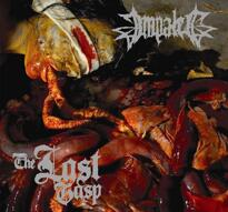 Impaled - The Last Gasp [CD]
