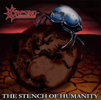 Corpsing - The Stench Of Humanity [CD]