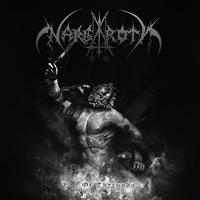 Nargaroth - Era of Threnody [2-LP]