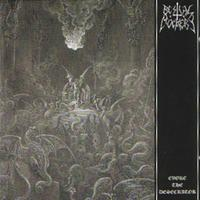 Bestial Mockery - Evoke the Desecrator [CD]