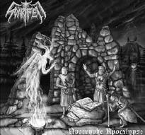 Svartfell - Apocryphe Apocalypse [CD]