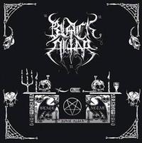 Black Altar - Black Altar [CD]