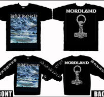 Bathory - Nordland [LS]